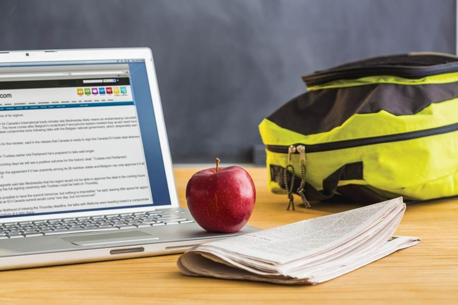 School supplies for students
