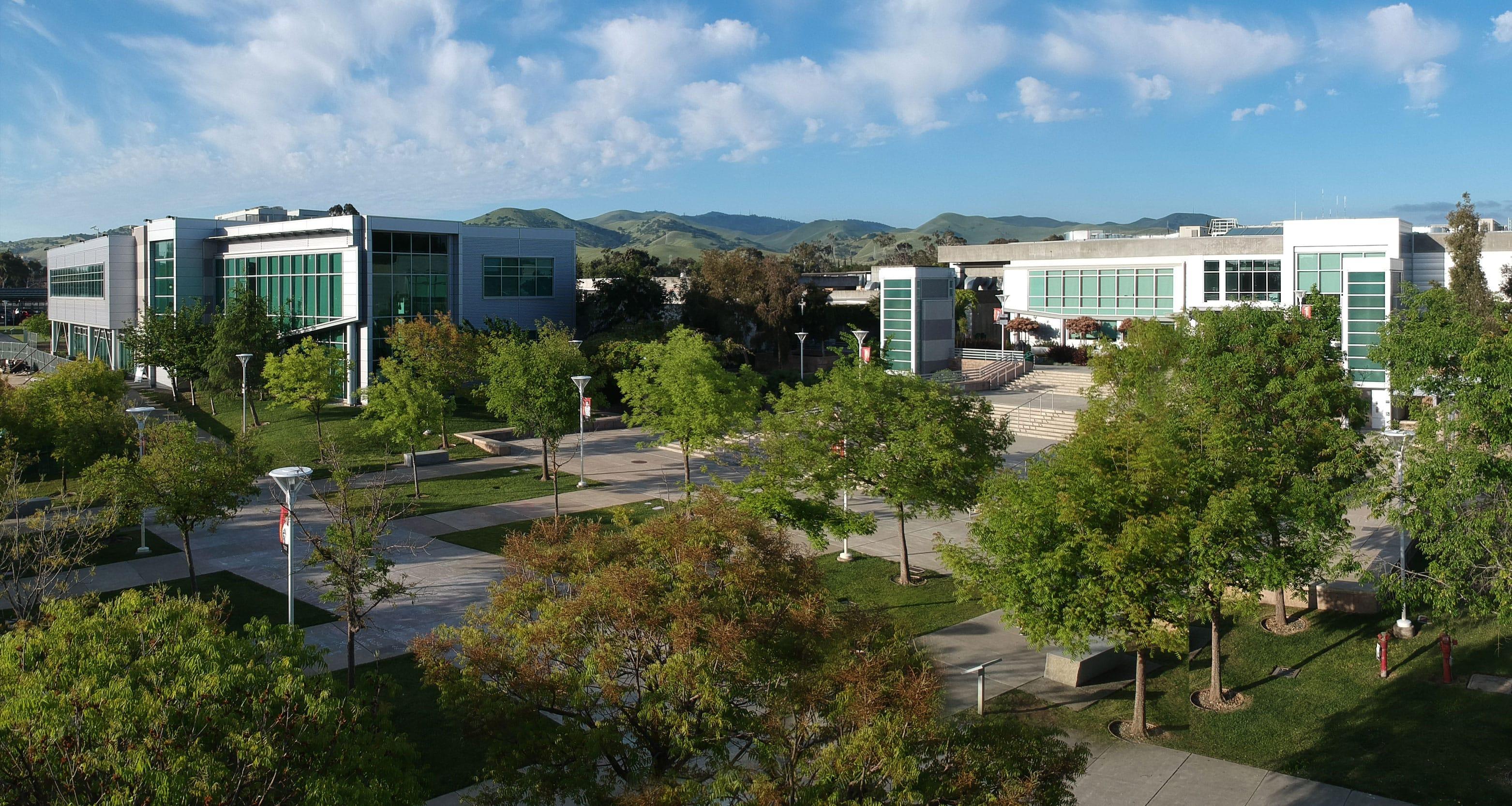 Explore the LMC Campus