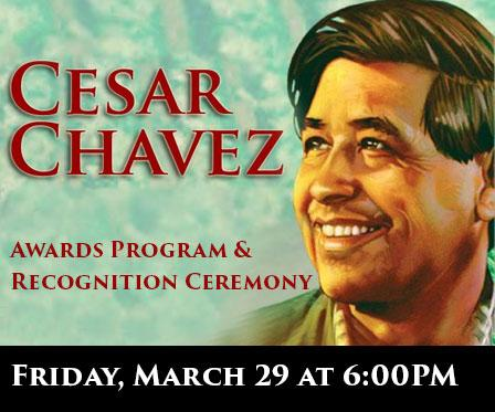 Chavez Awards and Recognition Ceremony