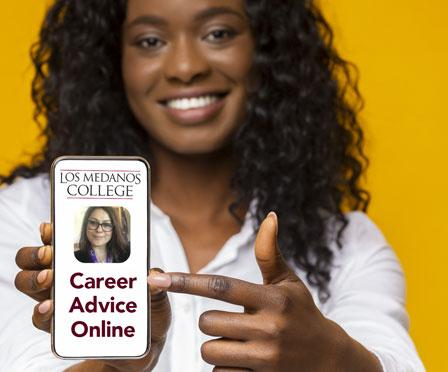 Career Advice online