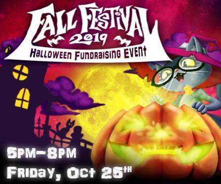 Fall Festival 2019 October 25