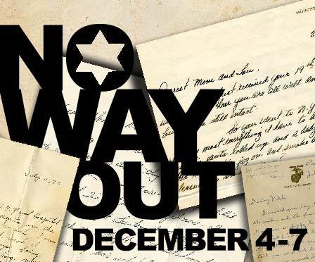 Drama Production - No Way Out