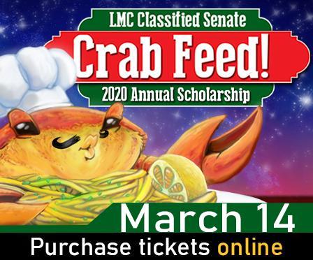 Crab Feed March 14