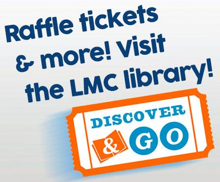 Visit the LMC library Jan 29