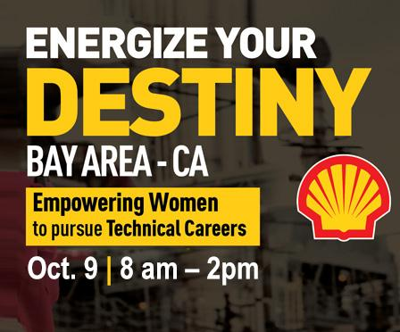 Empowering women conference in technical careers