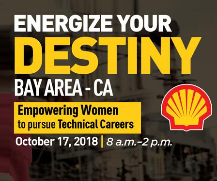 Empowering women conference Oct 17