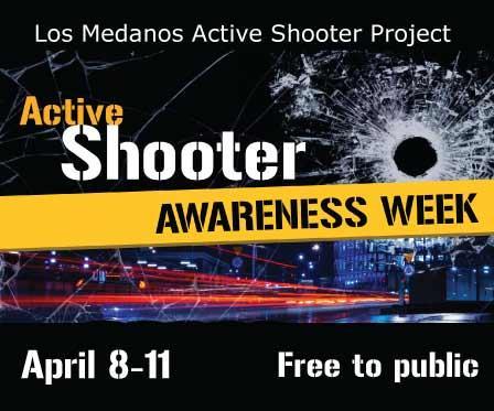 Active Shooter Awareness Week