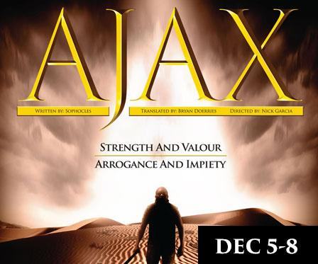 Drama Production - Ajax