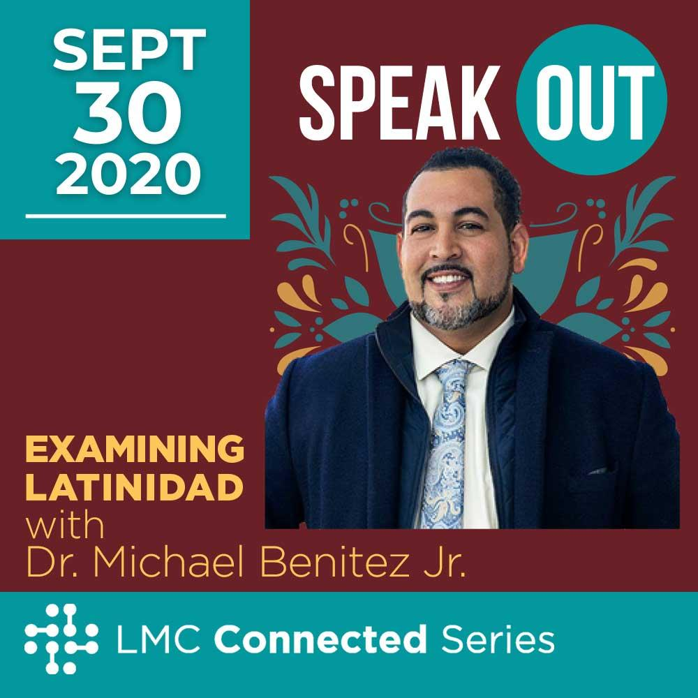 Lecture with the LMC connected series