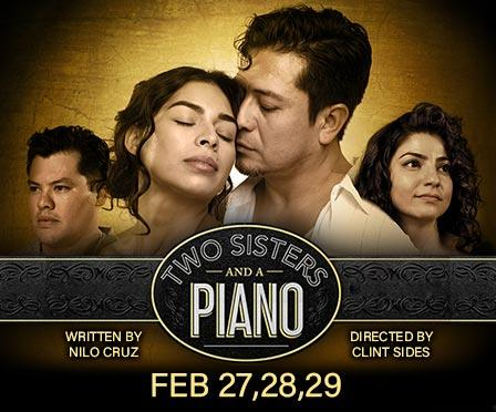 Drama Production Feb 27,28,29