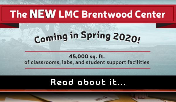 Read about the Brentwood Center