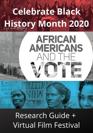 Celebrate Black History Month 2020