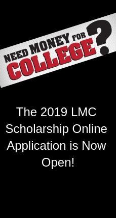 LMC Scholarship Now Open