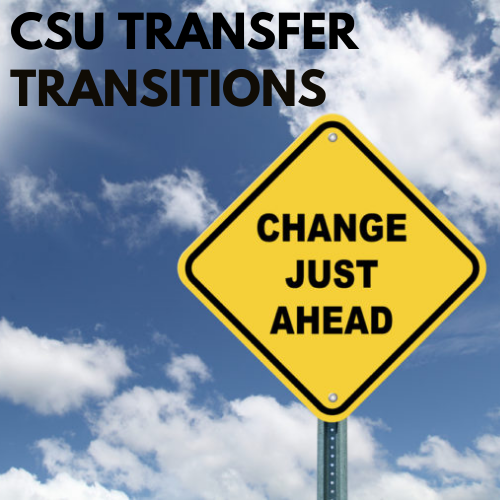 Transfer Transitions