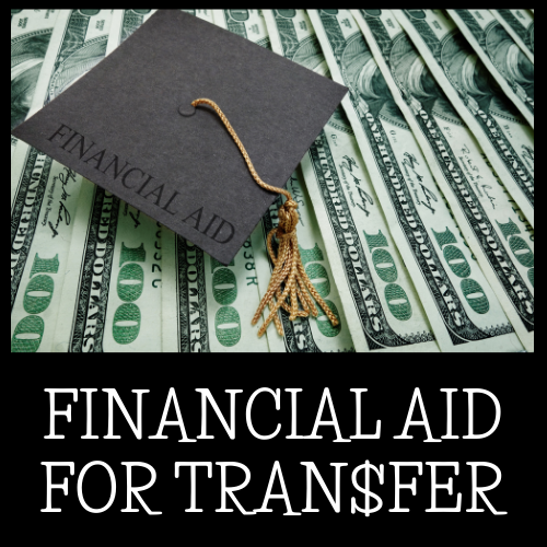 Financial Aid for Transfer Workshop