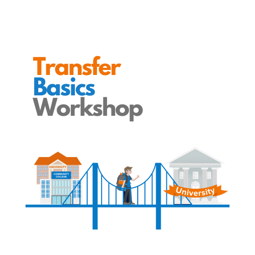 Transfer Basics Workshop