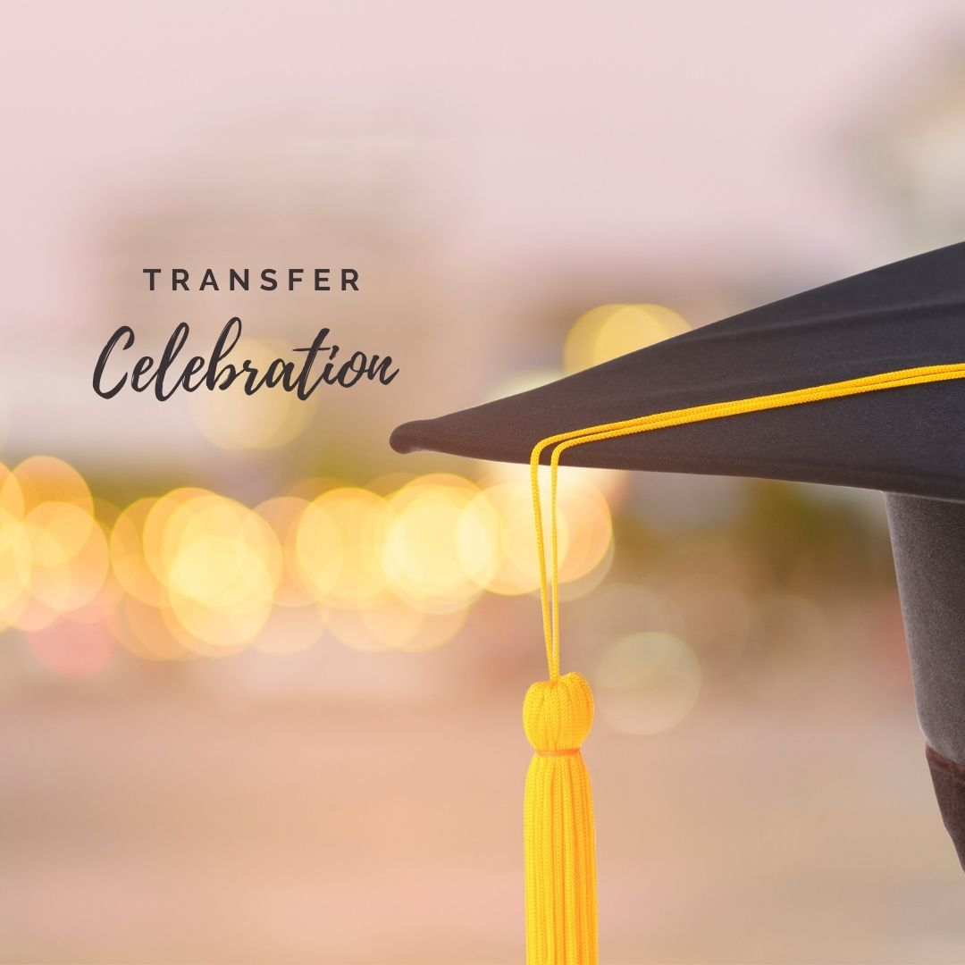Transfer Celebration