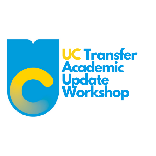 UC January Updates Workshop