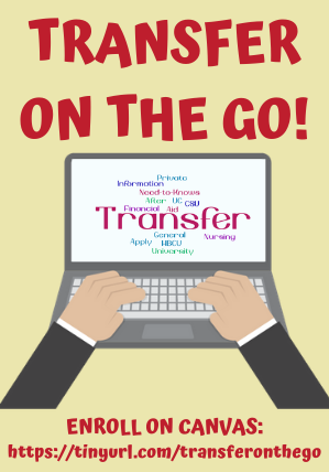 Transfer on the Go
