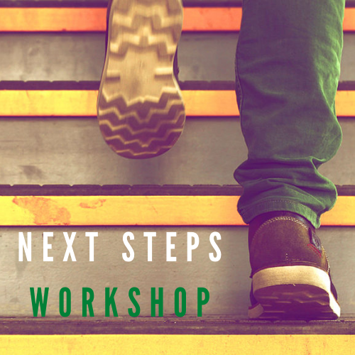 Next Steps Workshop
