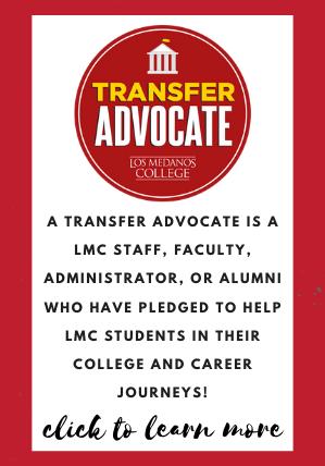 Transfer Advocates