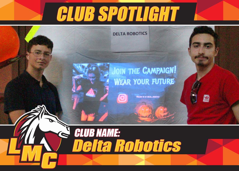 Delta Robotics