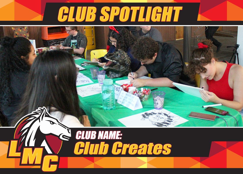 Club Creates