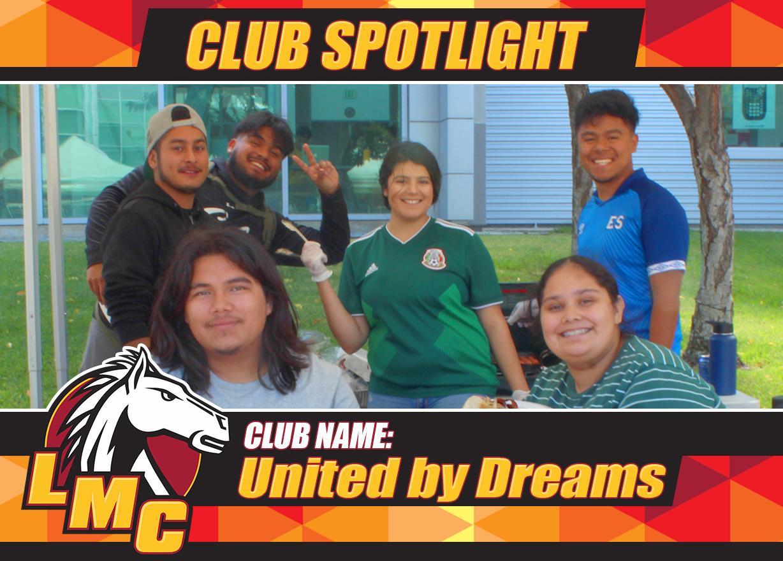 UNited by Dreams Club