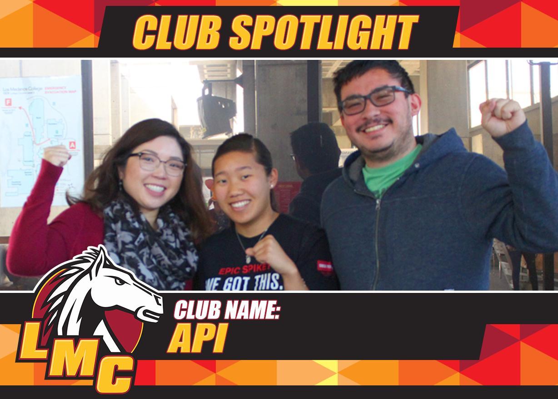 API Club