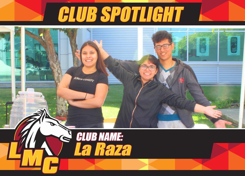 La Raza Club