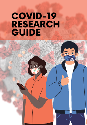 COVID-19 Research Guide