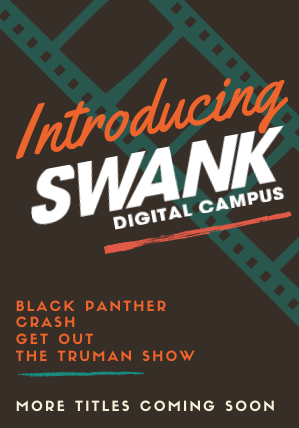Introducing Swank Digital Campus