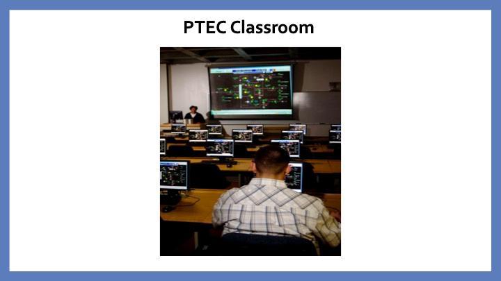 PTEC Classroom