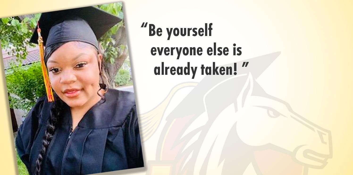 Graduate quotes 2021