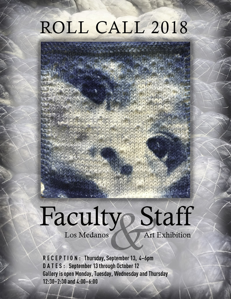 Faculty Art Show 2018 image