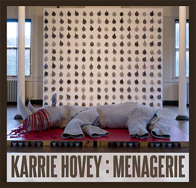 Kerrie Hovey