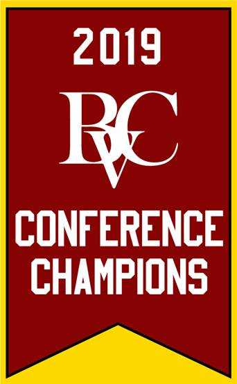 Bay Valley Champs logo