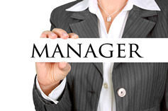 Management is what we specialize in.