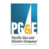 Image result for pg&e logo