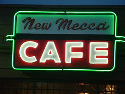 Image result for new mecca cafe