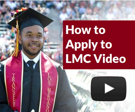 Start the application to LMC