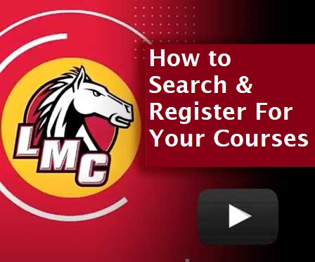How to register for Course
