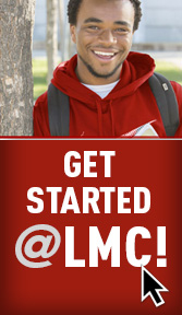 Steps to getting started at LMC