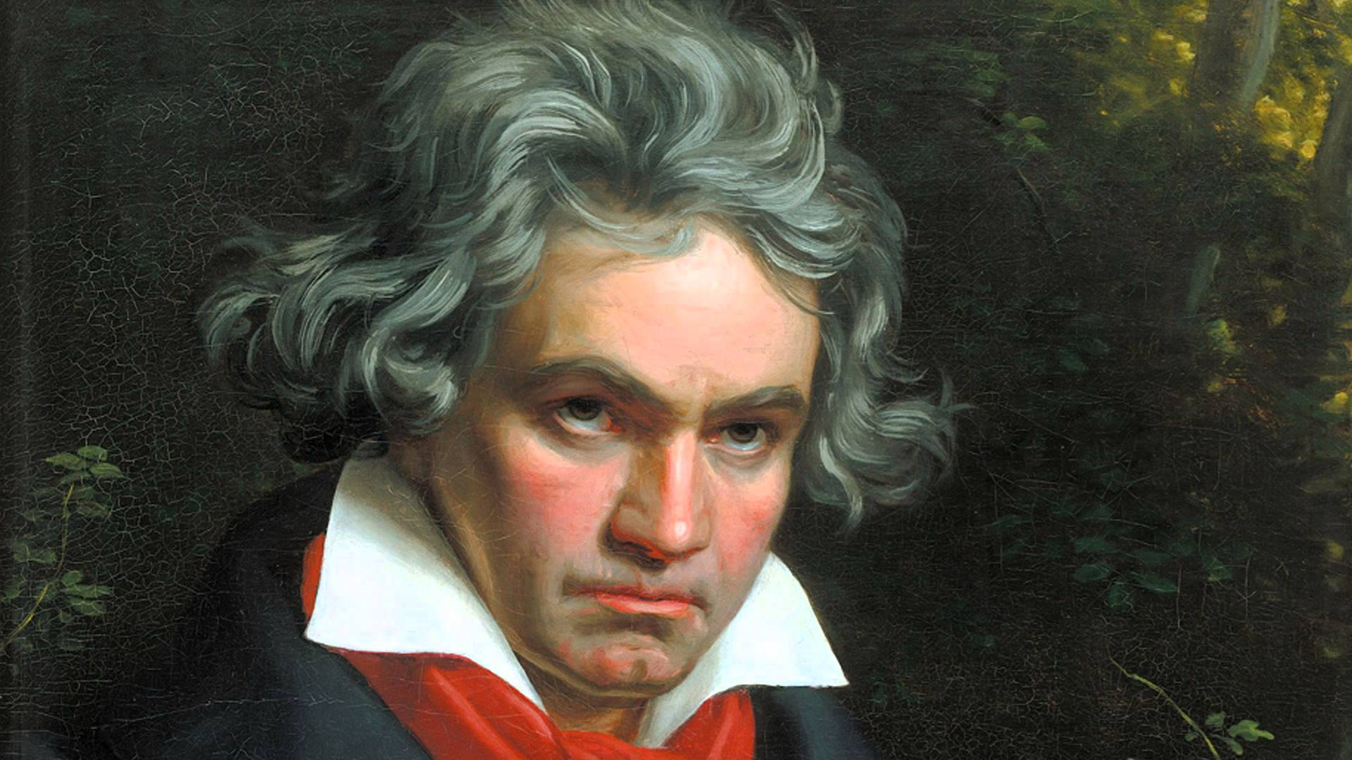Beethoven Flyer Temp