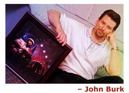 John Burk