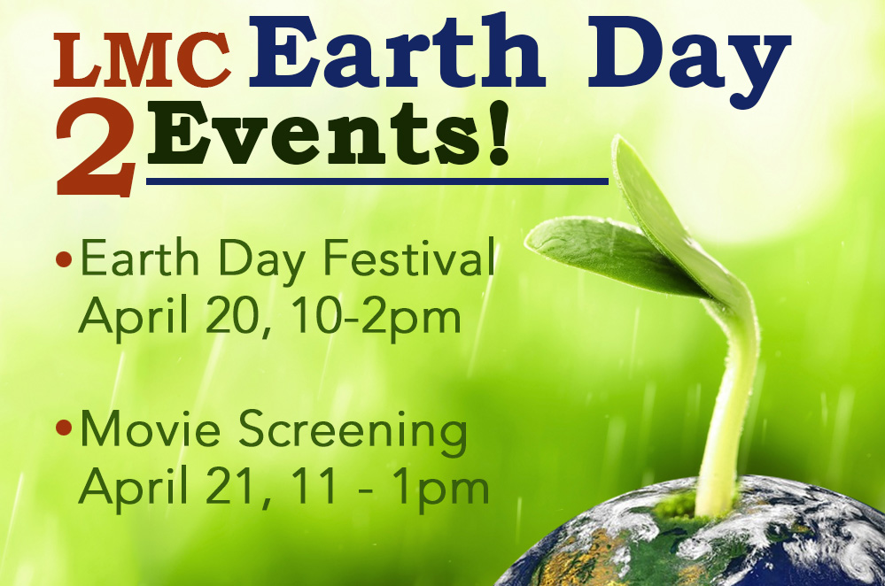 2 earthday events