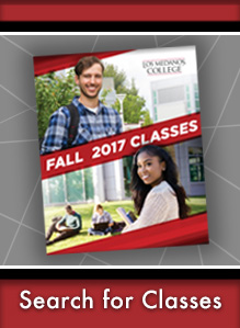 Search for Fall Classes