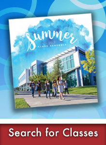 Search for Summer Classes