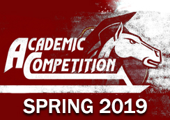 Academic Competition Web