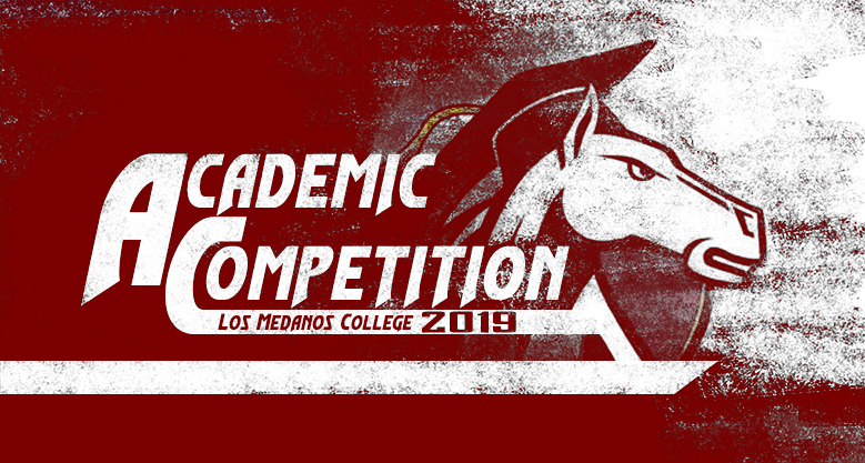 Academic Competition - Spring 2019